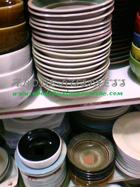 Kitchen Utensils and Equipment Sale Business