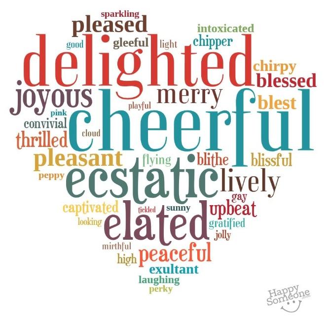 The Word Amazing: AMAZING WORDS