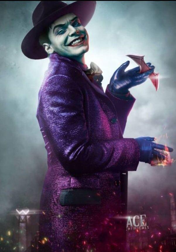 Joker (2019) Hindi Dubbed 720p HDCAM 900MB Free Download