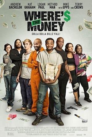 Onde Está o Dinheiro? Filmes Torrent Download capa