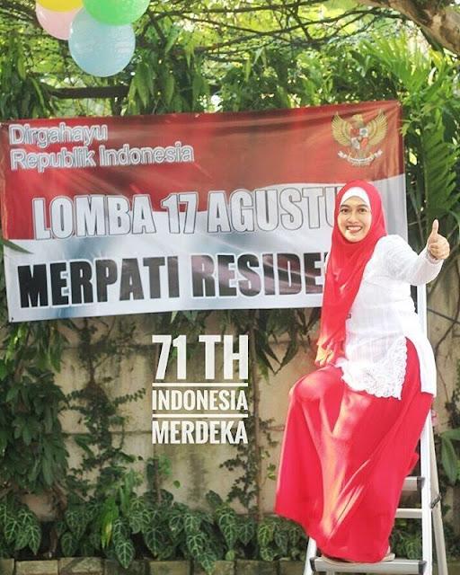 Moment Terbaik 71 Tahun Kemerdekaan Indonesia