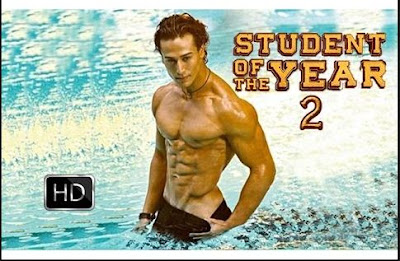 Student Of The Year 2 Full Movie Download in HD