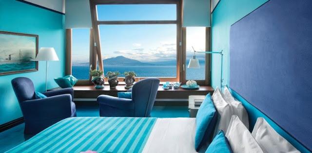 Hotel Maison La Minervetta em Sorrento