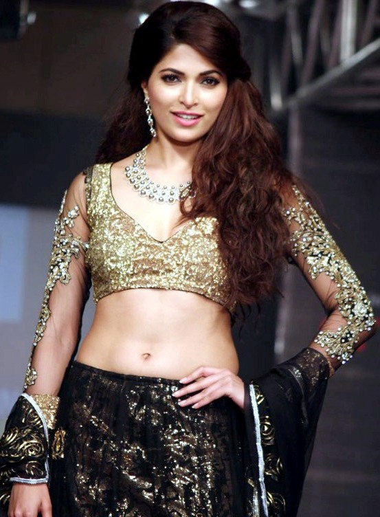 Hot actress pics: Parvathy Omanakuttan