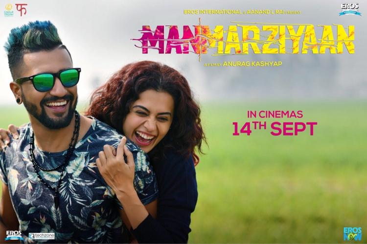 Bollywood movie Manmarziyaan Box Office Collection wiki, Koimoi, Wikipedia, Manmarziyaan Film cost, profits & Box office verdict Hit or Flop, latest update Budget, income, Profit, loss on MT WIKI, Bollywood Hungama, box office india