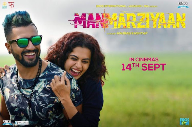 Manmarziyaan: Movie Budget, Profit & Hit or Flop on Box Office Collection