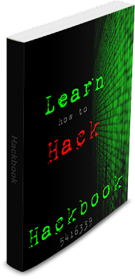 the hack book