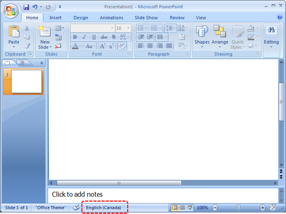 تحميل برنامج powerpoint 2010 من ماي ايجي
