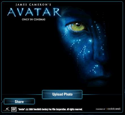 Come creare un avatar di Avatar