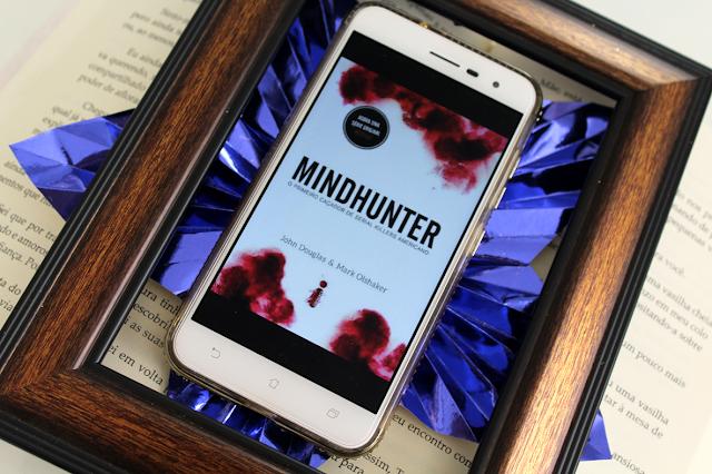 Mindhunter - John Douglas e Mark Olshaker