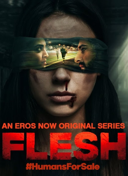 (18+) Flesh Season 1 Complete Hindi 720p HDRip Free Download