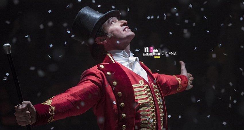 The greatest showman: la recensione