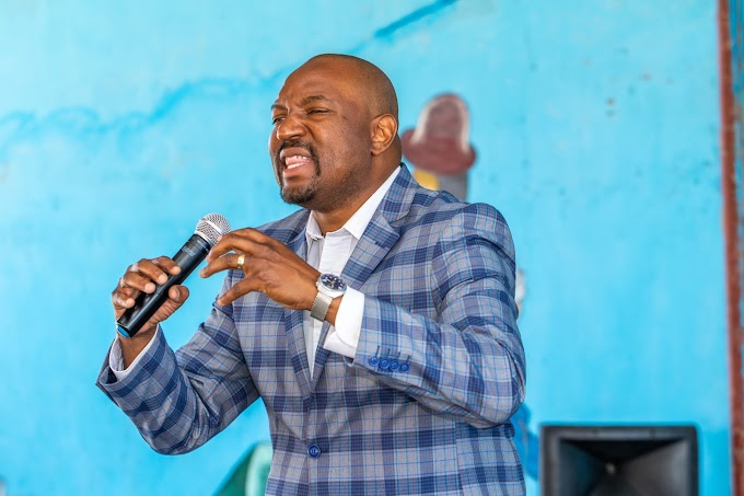How To Keep Yourself Motivated by Pastor Dr SM Chirisa