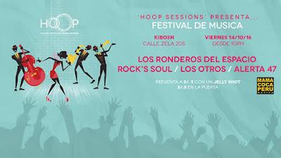 Festival de Música Hoop