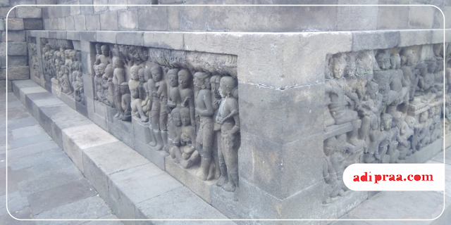 Relief Karmawibhangga | adipraa.com