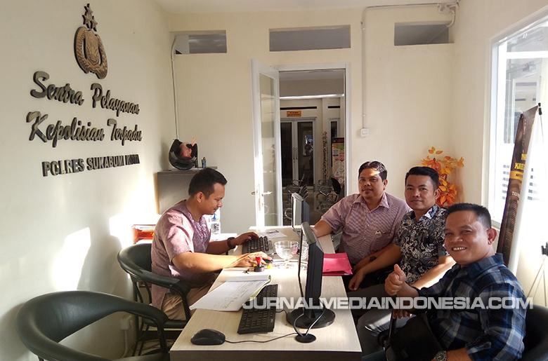 Wna Diduga Lakukan Penipuan Penggelapan Terjadi Di Sukabumi Jawa Barat Jurnal Media Indonesia