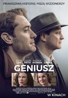 Geniusz (2016)