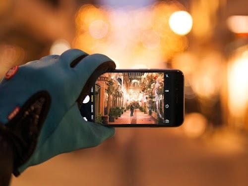 智慧手機開箱、實拍、使用優缺點分享