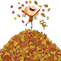 Картинки по запросу листья осенние