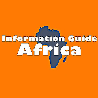 Information Guide Africa