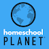 Review of Homeschool Planet Online Planner