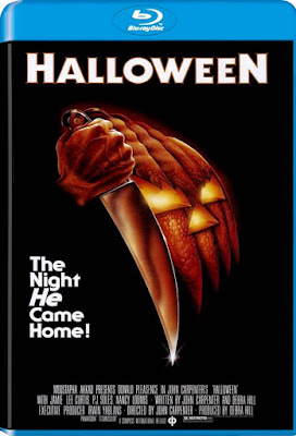 Halloween 35th Anniversary 1978 BD50 Sub