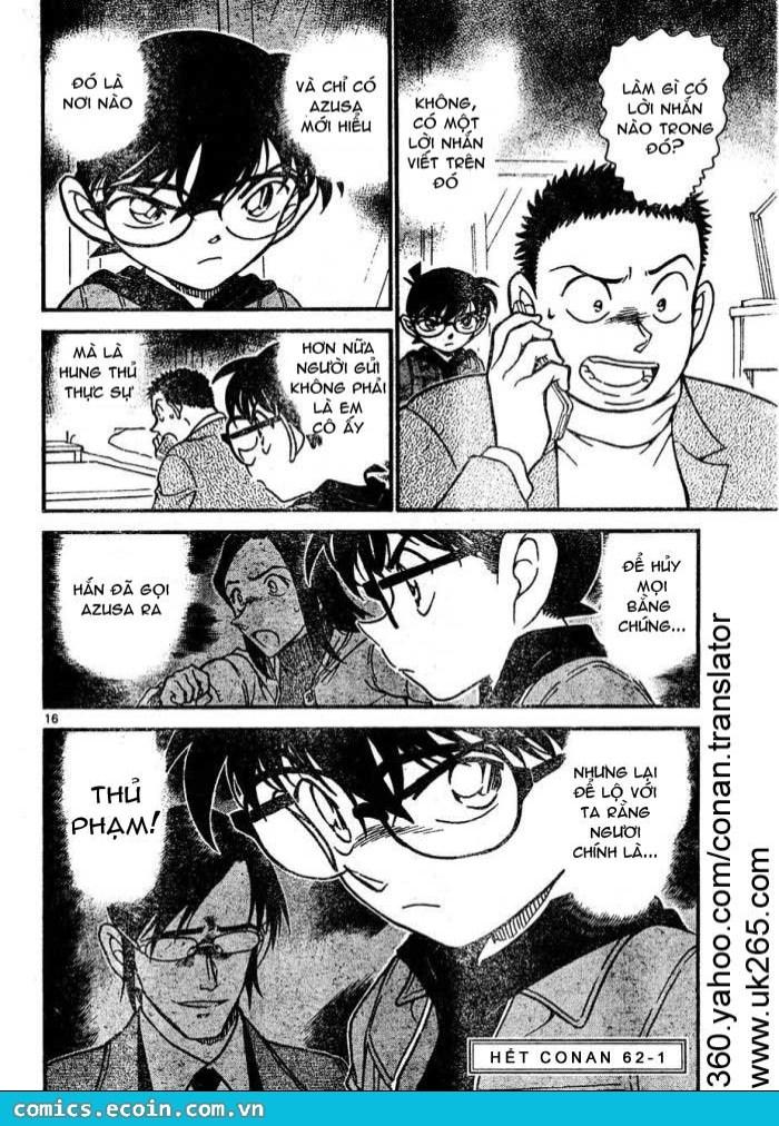 Conan Chương 641 - NhoTruyen.Net