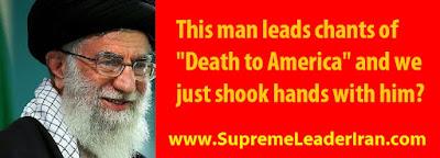 supreme leader iran