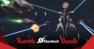 humble bundle stardock