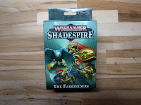 Farstriders warband box
