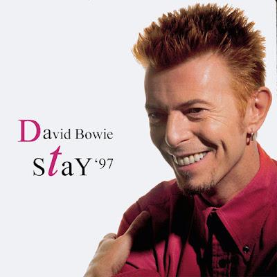 Resultado de imagen de David Bowie stay 2020 400 X 400