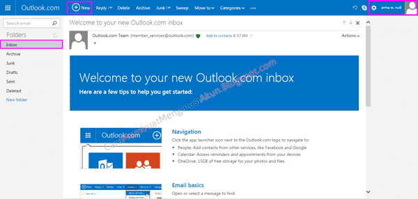 hotmail register