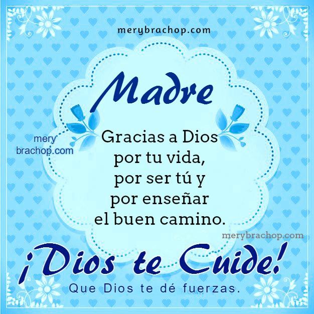 Imágenes Con Bonito Mensaje Cristiano Para La Madre Feliz Día