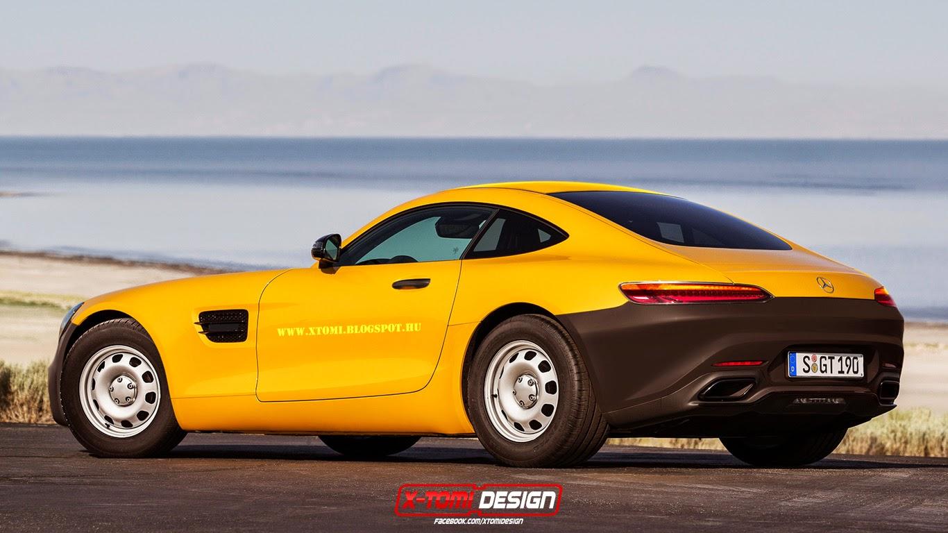 X Tomi Design Top15 Sportscars Base Spec