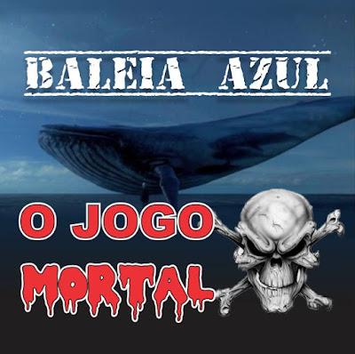 Resultado de imagem para 'game' Baleia Azul