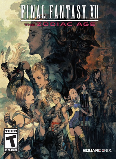 โหลดเกมส์ Final Fantasy XII The Zodiac Age