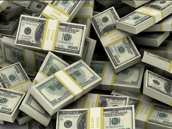 Carinya Susah Minta Ampun, Ternyata Bahan Baku Dollar Terbuat Dari Ini