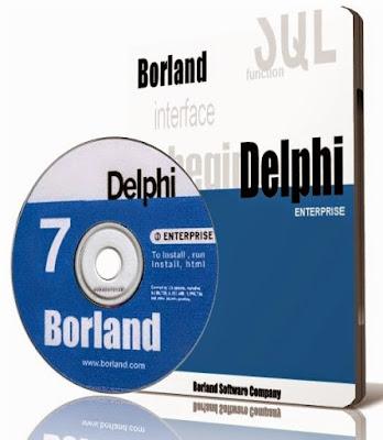Download Delphi 7 Enterprise Full Version Free + Serial Number dan Key
