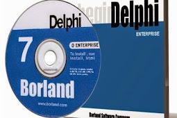 Download Delphi 7 Enterprise Full Version & Serial Key Number