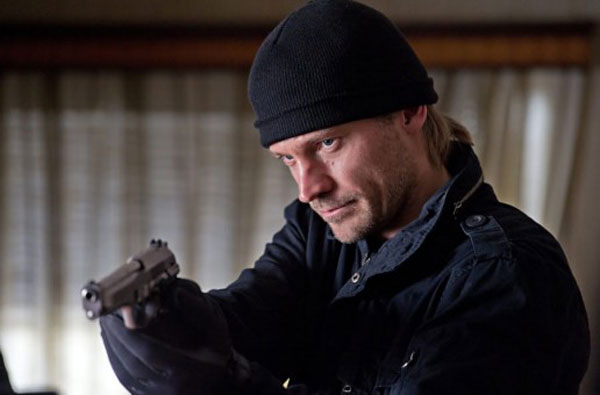 Nikolaj Coster-Waldau in Headhunters