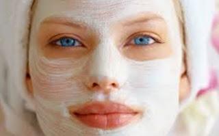 Cara Membuat Masker Alami dari Susu Kulit Wajah Cerah Merona Cantik