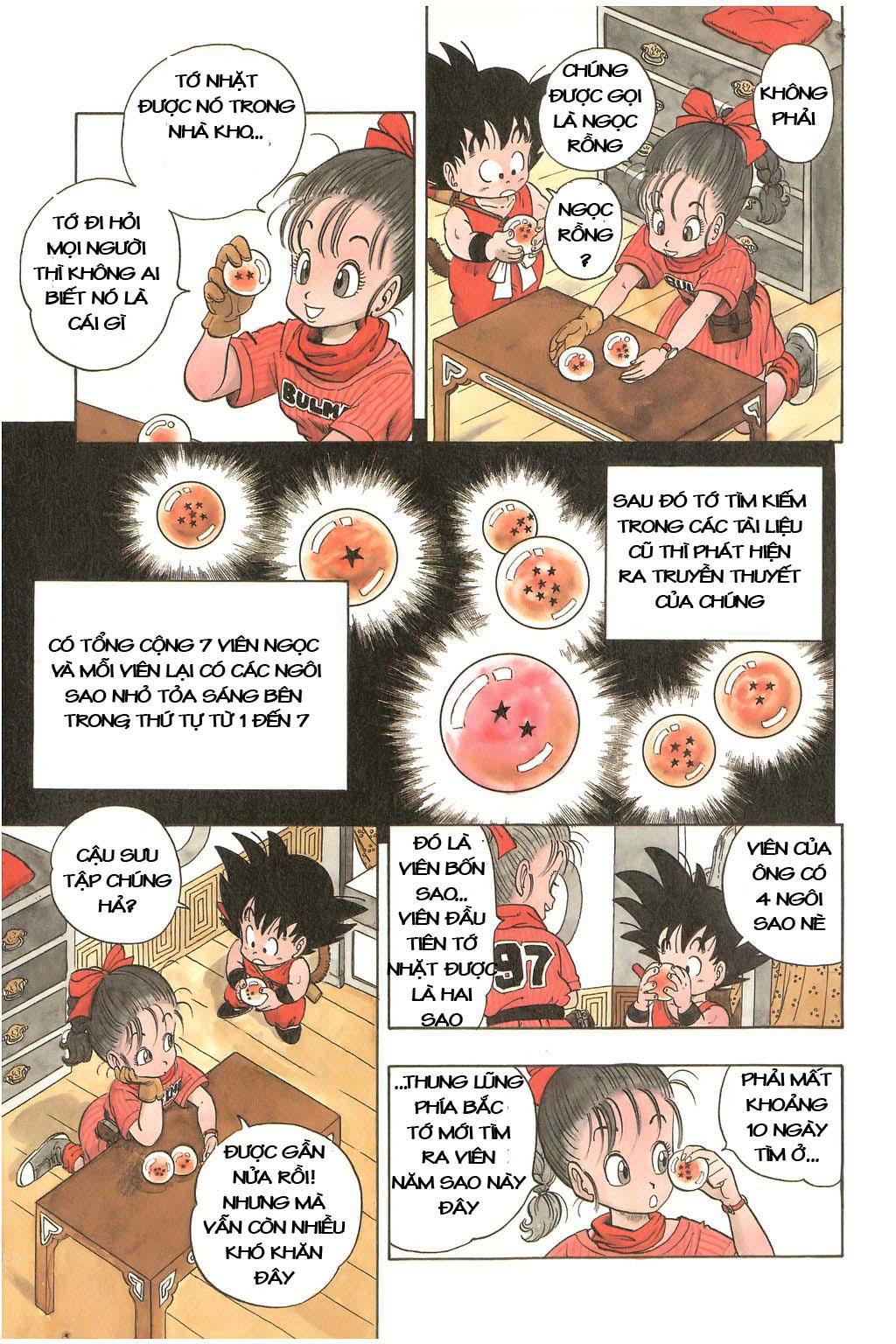 Dragon Ball chap 1 trang 24