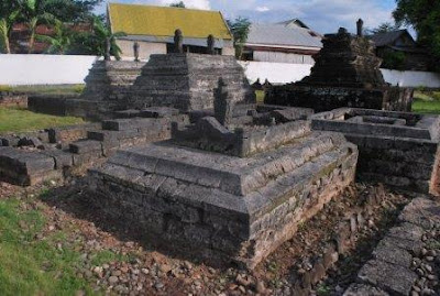 Makam Raja-Raja La Tenri Ruwa
