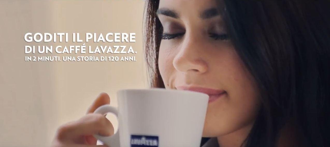 Canzone Pubblicità Lavazza Prontissimo | Musica e modella spot Agosto 2016