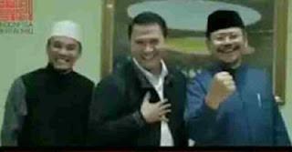 Video Ini Yang Jadi Sebab Mardani Ali Dan Ismail Yusanto Dilaporkan ke Polisi