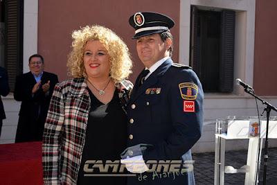 Policía Local de Aranjuez