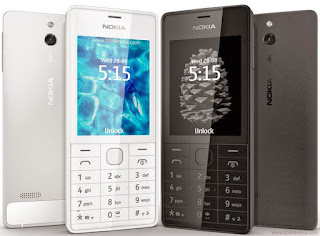 Download Nokia 515 RM-952, RM-953 Latest Flash File V-10.34