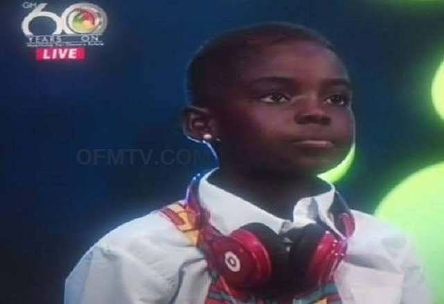 DJ Switch wins TV3 Talented Kidz season 8 [ Video]
