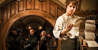 Concerning Hobbit Movies