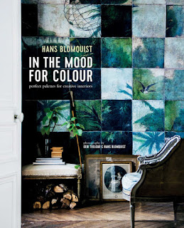 In the mood for color book for sale